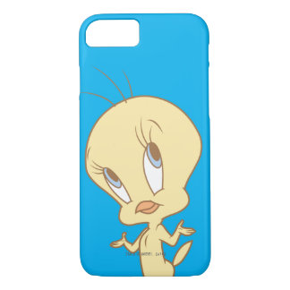 Tweety Shrug iPhone 8/7 Case