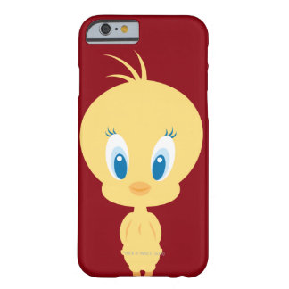 Tweety Staring Barely There iPhone 6 Case