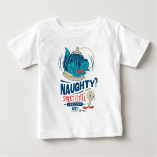 TWEETY™- Sweet Little Innocent Me? Baby T-Shirt
