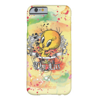 "Tweety ""The Lux"" Barely There iPhone 6 Case"