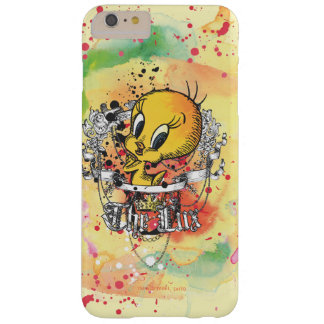 """Tweety """"The Lux"""" Barely There iPhone 6 Plus Case"""