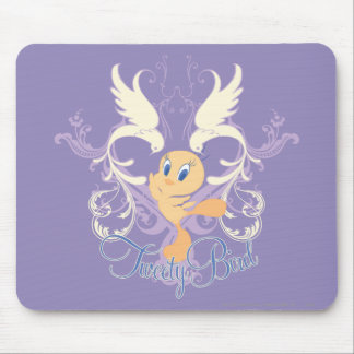 "Tweety ""Tweety Bird"" Mouse Pad"