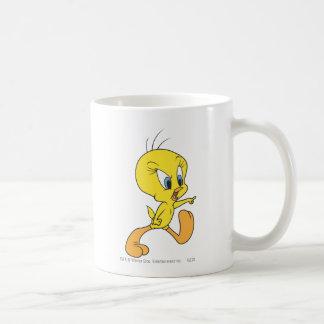 Tweety Upset Coffee Mug
