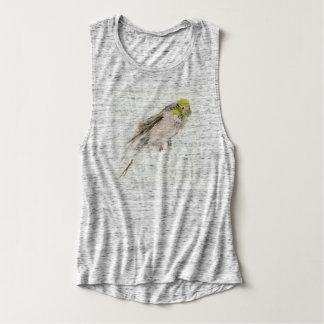 Tweety Vest Top