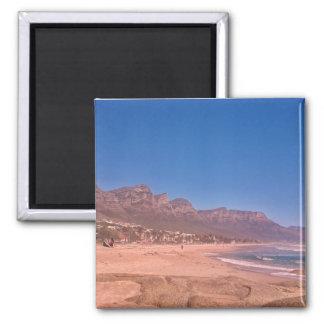 Twelve Apostles Cape Town Landscape Magnet