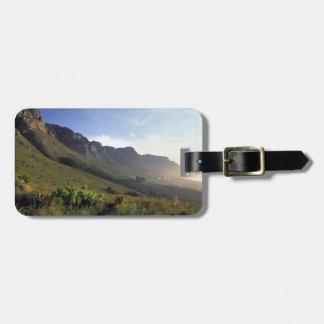 Twelve Apostles, Cape Town, Western Cape Luggage Tag