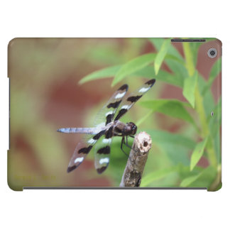 Twelve-spotted Skimmer iPad Air Covers