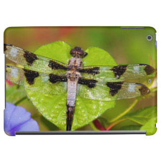 Twelve-spotted Skimmer Cover For iPad Air