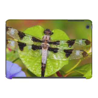 Twelve-spotted Skimmer iPad Mini Cover
