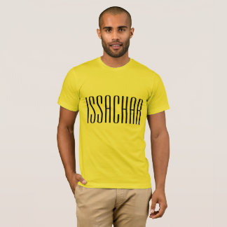 Twelve Tribes: Issachar T-shirt