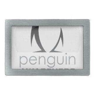 Twentieth January - Penguin Awareness Day Belt Buckles
