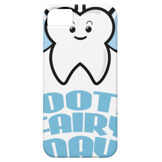 Twenty-eighth February - Tooth Fairy Day iPhone 5 Case