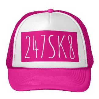 Twenty Four Seven Skate Trucker Hat
