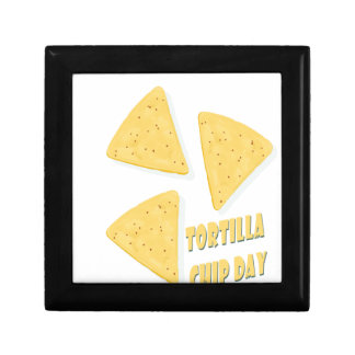 Twenty-fourth February - Tortilla Chip Day Gift Box