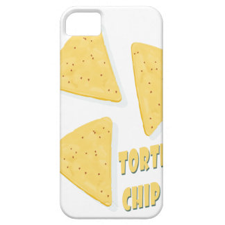 Twenty-fourth February - Tortilla Chip Day iPhone 5 Cases