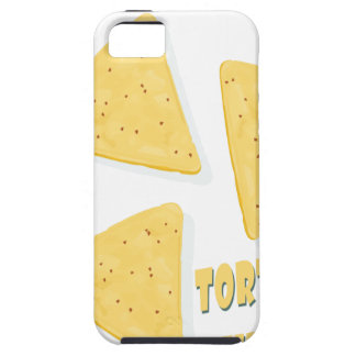 Twenty-fourth February - Tortilla Chip Day iPhone 5 Cover