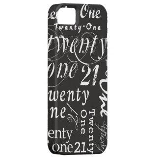 Twenty One iPhone 5 Covers