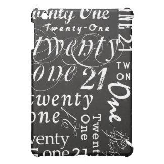 Twenty One iPad Mini Cases