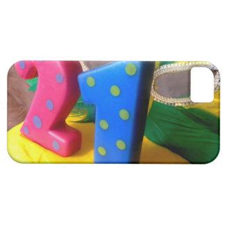Twenty One iPhone 5 Case