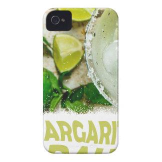 Twenty-second February - Margarita Day Case-Mate iPhone 4 Case