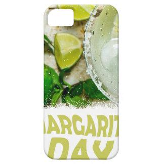 Twenty-second February - Margarita Day iPhone 5 Covers