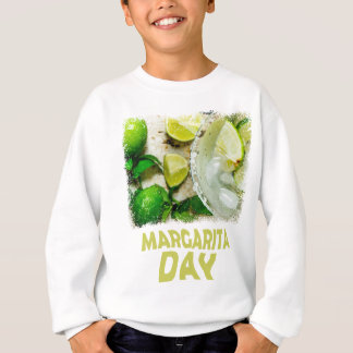 Twenty-second February - Margarita Day Sweatshirt