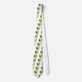 Twenty-second February - Margarita Day Tie