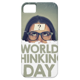 Twenty-second February - World Thinking Day iPhone 5 Covers