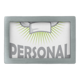 Twenty-sixth February - Personal Chef Day Belt Buckles