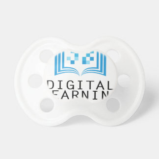 Twenty-third February - Digital Learning Day Pacifier