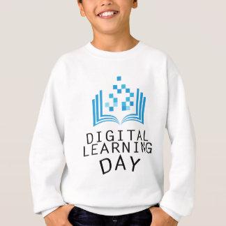 Twenty-third February - Digital Learning Day Sweatshirt