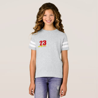 twenty three 23 shirt