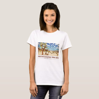 Twentynine Palms Califorina T-Shirt