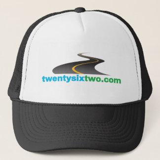 twentysixtwo trucker trucker hat