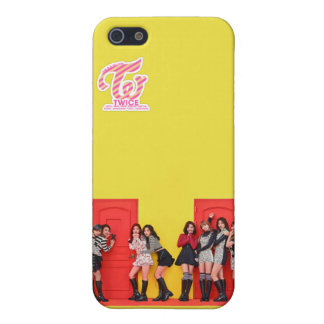 twice phone cover for iPhone 5s