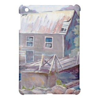 Twiddys Mill, Ontario iPad Mini Cases
