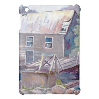 Twiddys Mill, Ontario iPad Mini Cover