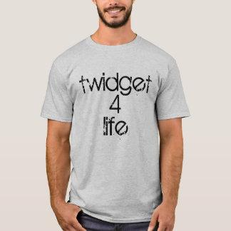 twidget 4 life T-Shirt