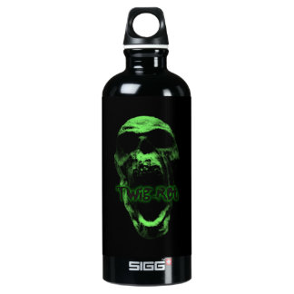 Twig-Rot Haunt Quencher Water Bottle