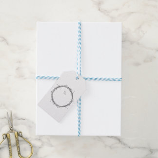 Twigs & Vines Gift Tags
