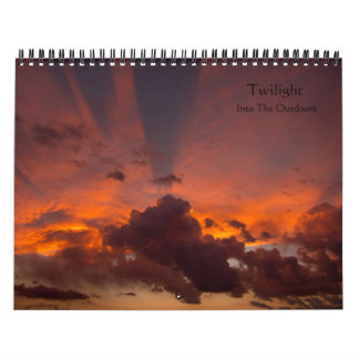 Twilight 2012 calendar