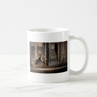 TWILIGHT ALLEY COFFEE MUG