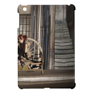 TWILIGHT ALLEY iPad MINI CASE