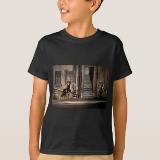 TWILIGHT ALLEY T-Shirt