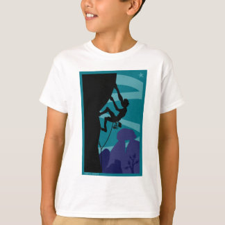Twilight Climber Kid´s Tee