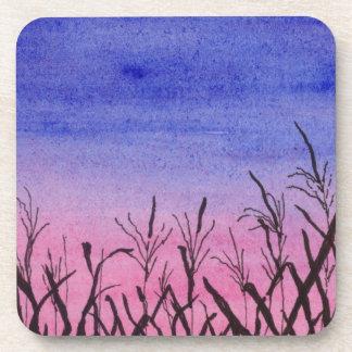 Twilight Corn Field Coaster