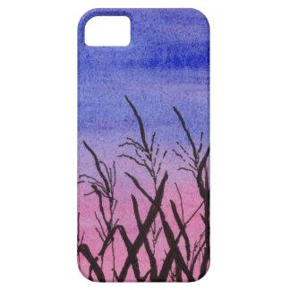 Twilight Corn Field iPhone 5 Covers
