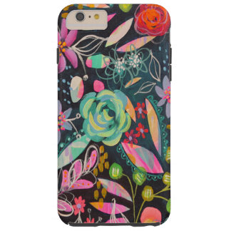 Twilight Garden Cell Phone Case