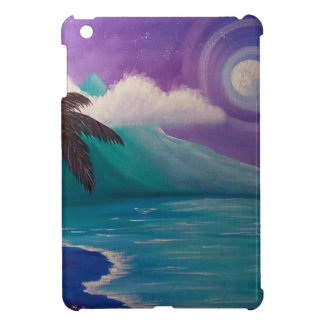 Twilight in Paradise iPad Mini Cover