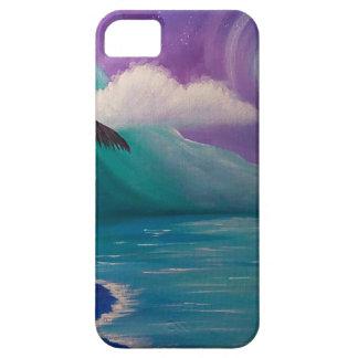 Twilight in Paradise iPhone 5 Case